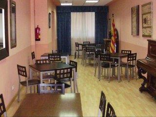 Hotelbild von Hostal Cataluna