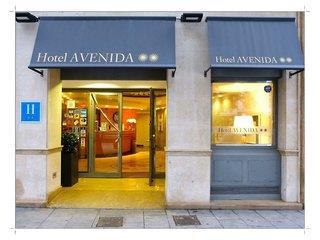 Hotelbild von Avenida