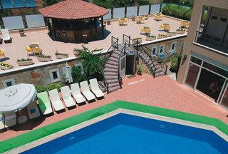 Botanik Park Hotel demnächst Elamir Park Hotel