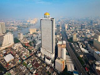 Tower Club at Lebua in Bangkok