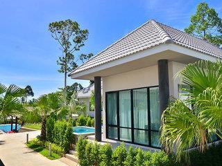Chaweng Noi Pool Villa 4*, Chaweng Noi Beach South (Insel Koh Samui) ,Thajsko