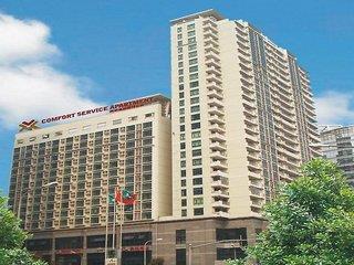 Urban Hotel Shanghai 1
