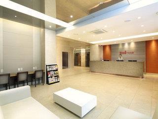 Staz Hotel Myeongdong 1 Seoul