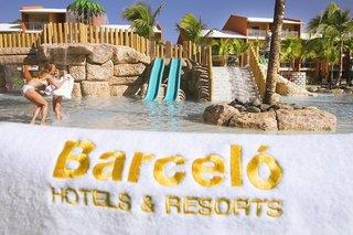 Family Club at Barcelo Bavaro Palace - 1 Popup navigation