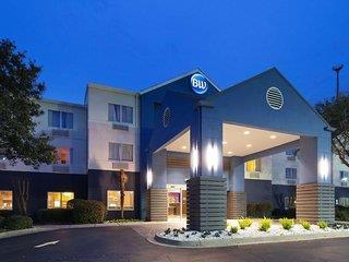Fairfield Inn & Suites Baton Rouge South 3*, Baton Rouge ,Spojené štáty