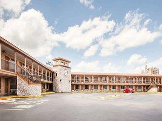 Days Inn San Antonio Alamo/Riverwalk