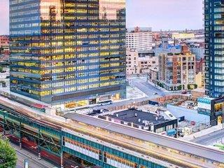 Hotelbild von Fairfield Inn & Suites New York Queens/Queensboro Bridge