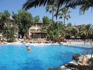 Hotelbild von Alcudia Garden & Palm Garden & Beach Garden