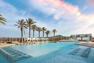 Hard Rock Hotel Ibiza in Playa d´en Bossa