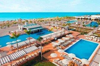 Hotelbild von Riu Playa Blanca