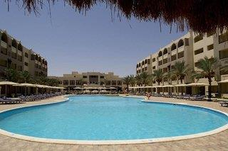 Nubia Aqua Beach Resort 4*, Hurghada ,Egypt