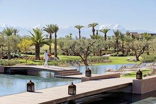 Fairmont Royal Palm in Marrakesch, Marokko