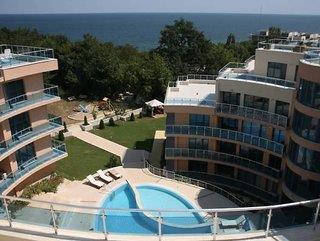Apart Aquamarine Complex