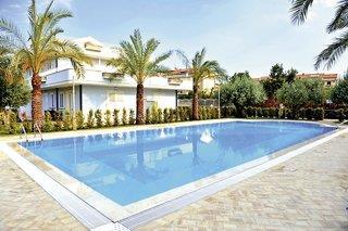 Villa Galati Resort