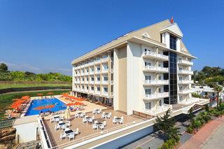 Justiniano Theodora Resort
