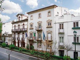 INATEL Castelo de Vide Jardim Hotel