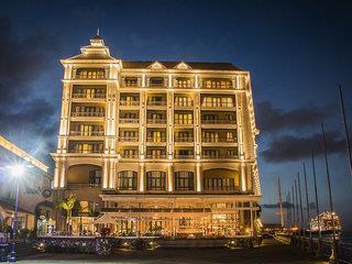 Labourdonnais Waterfront