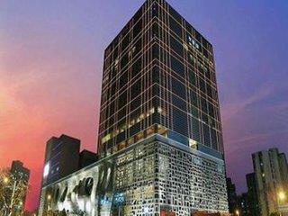 Jumeirah Himalayas Hotel Shanghai - 1 Popup navigation