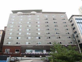 Amourex Hotel 3*, Seoul ,Kórejská republika