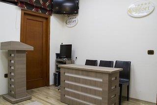 Hotel Comfort Tirana