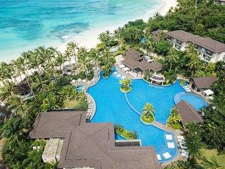 Mövenpick Resort & Spa Boracay