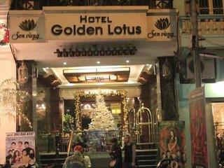 Golden Lotus Boutique Hotel