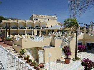 Hotelbild von Grand Hotel La Playa