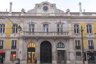 Palacio Camoes Serviced Apartements