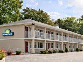 Days Inn Poughkeepsie