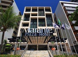 Marante Plaza - 1 Popup navigation