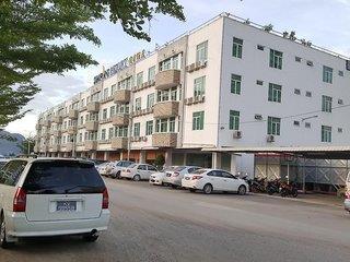 Hotelbild von Simfoni Resort