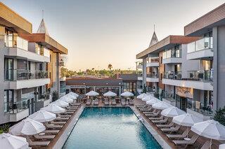 Hotelbild von Side World Star