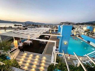 Hotel Astir Patras
