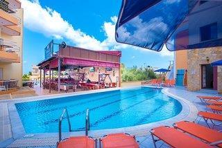 Princesse Irida Hotel & Apartments