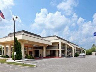 Baymont Inn Suites Florence