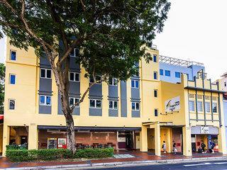 Fragrance Hotel Balestier