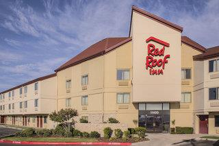 Red Roof Inn El Paso East - 1 Popup navigation