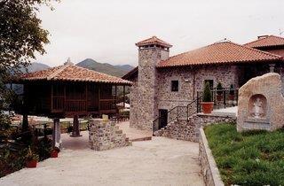 Hotelbild von La Cepada