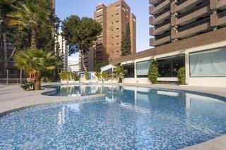 Aparthotels Levante