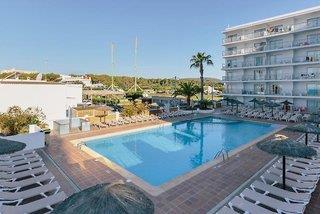 Hotelbild von AluaSun Miami Ibiza App.