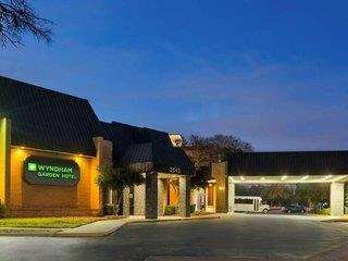 Wyndham Garden Dallas North 3*, Farmers Branch (Dallas) ,Spojené štáty