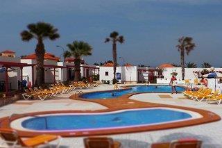 Hotelbild von Castillo Beach Park