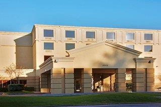 Holiday Inn Houston - Intercontinental Airport 3*, Houston ,Spojené štáty
