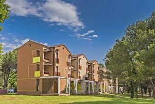 Apartments Sol Stella for Plava Laguna