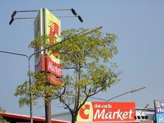 Hotelbild von Baan Kamala Fantasea