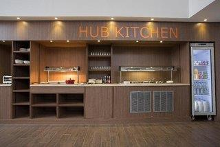 Staybridge Suites Birmingham - 1 Popup navigation