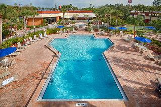RED LION HOTEL ORLANDO - KISSIMMEE MAI...