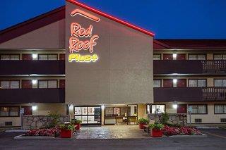 Red Roof Inn Nashville Fairgrounds