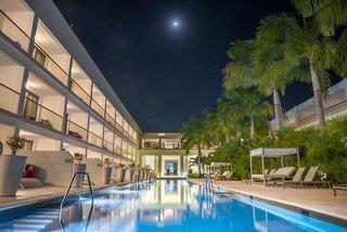 Hotelbild von Platinum Yucatan Princess All Suites & Spa - nur für Erwachsene