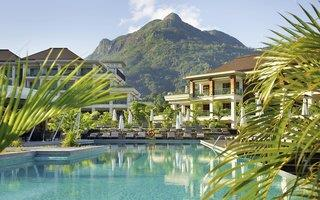 10 Tage in Baie Beau Vallon (Insel Mahé) Savoy Resort & Spa